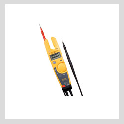 Images - Voltage Detectors and Testers - Fluke T5-1000 Voltage, Continuity and Current Tester