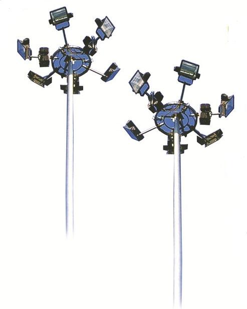 Highmast Lights