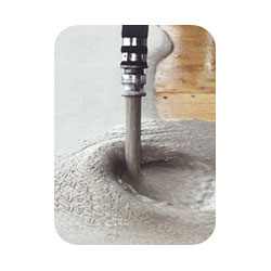 FIRM-FILL Gypsum Concrete