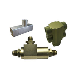 Images - Thermal and Tempering Valves - Thermally Activated Valves