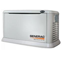 20 KW Generac Nexus Controller