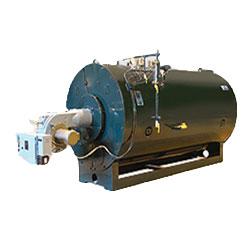 Images - Industrial Boilers - Keystone Series