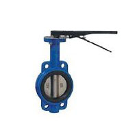 Butterfly Valve Wafer Type