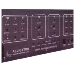 Master Station Radio Model 1800