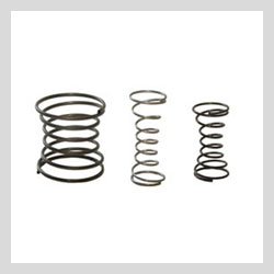 Concave Compression Spring