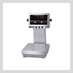 Rice Lake RL 2100 Bench Scale