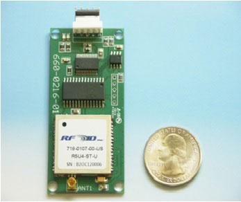 OEM MicroReader