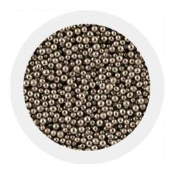 Images - Shot Peening Media - 300 Series Stainless Steel Shot