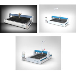 Images - Water Jet Cutting Machine - firstesource