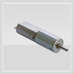 PD16 Planetary Gear DC Motor