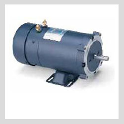 Low Voltage Motors