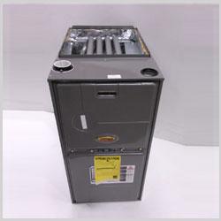 Images - Heating Furnaces - 60000 BTU 96 Pct Eff Rheem RGFG06EMCKS Modulating Upflow Gas Furnace
