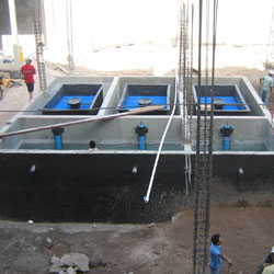 commerical Wastewater Treatment