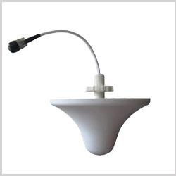 800-2500 MHz ceiling mount Dome antenna