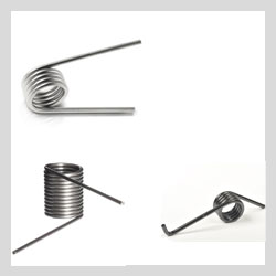 Image - Torsion Springs - Torsion Spring