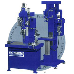 Image - Material Handling System - Flexmatric Model 3400