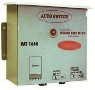 AUTO SWITCH - STREET LIGHT CONTROLLERS