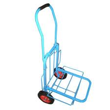 LIGHT LUGGAGE BARROW