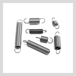 Image - Extension Springs  - Extension Spring