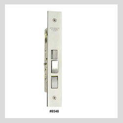 Images - Locks and Locking Systems - 8500 / 8600 Series Mortise Locks