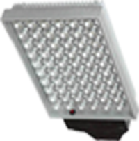 12W LED A.C.Powered Street Lights
