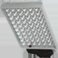 12W LED A C Powered Streetlight