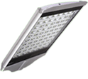 12W LED Solar Streetlight