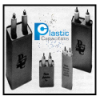 Paper Filter Capacitors Type LK
