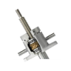 Machine Screw Jacks - Miniatures Keyed 1000 lb