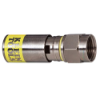 Compression Connector - Universal F RG6/6Q Male