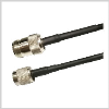 RP-TNC Plug to N Female , 10 feet 195-Series Jumper