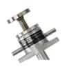 Machine Screw Jacks - Miniatures Traveling Nut 250 lb