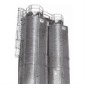 SILO ROOF SYSTEMS