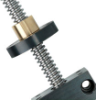 METRIC (TRAPEZOIDAL) SCREWS AND NUTS