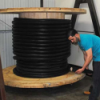 Heavy Gauge Cable