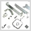 Metal Stampings Service