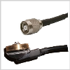 NMO/TAD to RP-TNC Plug , 10 feet 195-Series Jumper