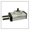 MINDMAN ROTARY ACTUATOR 25 MM WITH SHOCK ABSORBERS