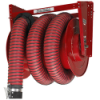 Hose Reels Spring Operated
