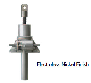 Electroless Nickel Finish